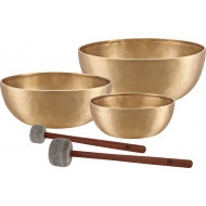 Набор поющих чаш MEINL Energy Singing Bowls E-4600