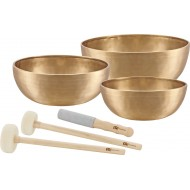 Набор поющих чаш MEINL Energy Singing Bowls E-5400