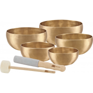 Набор поющих чаш MEINL Universal Singing Bowl Sets SB-U-2950