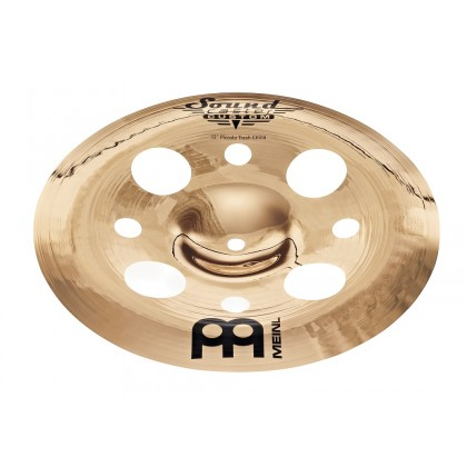 "10"" MEINL Soundcaster Custom Piccolo Trash China"