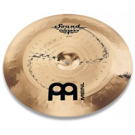 "16"" MEINL Soundcaster Custom China"