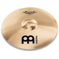 "14"" MEINL Soundcaster Custom Medium Crash"