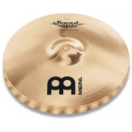 "14"" MEINL Soundcaster Custom Medium Soundwave Hihat"
