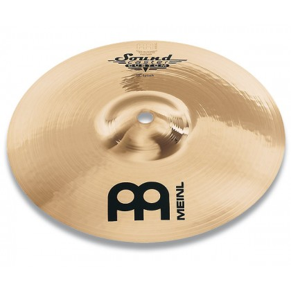 "10"" MEINL Soundcaster Custom Splash"