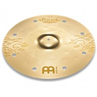 "16"" MEINL Soundcaster Fusion Trash Crash"
