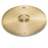 """14"""" MEINL Symphonic Cymbals suspended"""