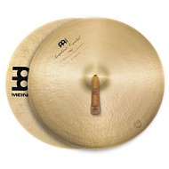 "16"" MEINL Symphonic Heavy Cymbals (Pairs)"