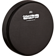 Мембрана для джембе MEINL Viva Rhythm Soft Sound Series Pop Off Djembe Head 9""