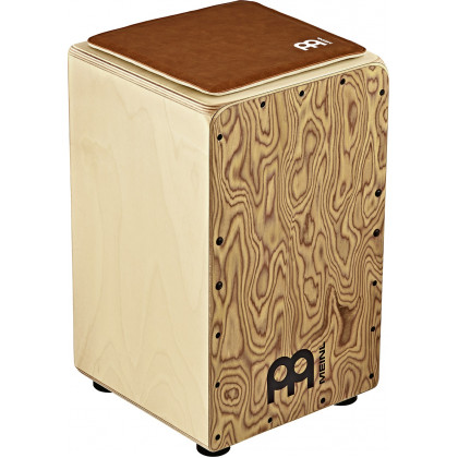 Подушка для кахона MEINL Synthetic Leather Cajon Seat LCS-VBR