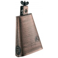 "MEINL Hammered Cowbell 6 1/4"" Copper"