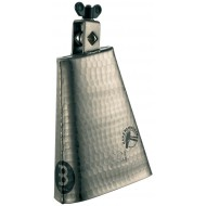 "MEINL Hammered Cowbell 6 1/4"" Gold"