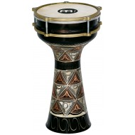 Дарбука MEINL HE-204 Darbuka Copper, hand engraved