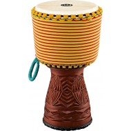 Джембе MEINL AE-DJTC1-L Artisan Edition Tongo Coloured Rope Wrapping Djembe 12""