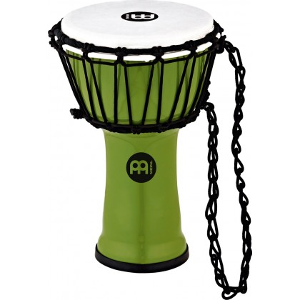 Джембе MEINL JRD-G Djembe Junior Series Green 7""