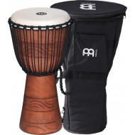 Джембе MEINL ADJ2-M+BAG Djembe Water Rhythm Series 10""