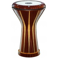 Думбек MEINL HE-3400 Doumbek Aluminium, wood-covered