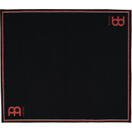 Ковер для барабанов MEINL Drum Rug Small Black MDRS-BK