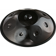 "21 1/2"" Хэндпан MEINL Harmonic Art Handpan HD2-432 Equinox 432 Hz"