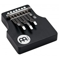 Калимба MEINL KA7-M-BK Solid Kalimba Medium Black