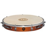 Пандейро MEINL Traditional Wood Pandeiro 10""