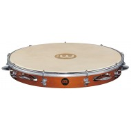 Пандейро MEINL Traditional Wood Pandeiro 12""