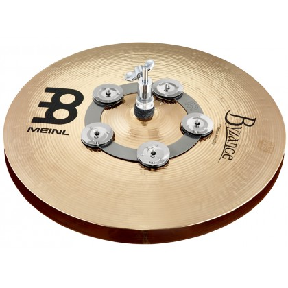 Тамбурин MEINL Ching Ring 6""
