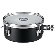 "Тимбалес MEINL Drummer Snare Timbale 10"" Black"