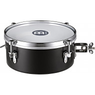 """Тимбалес MEINL Drummer Snare Timbale 10"""" Black"""