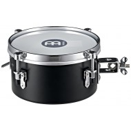 "Тимбалес MEINL Drummer Snare Timbale 8"" Black"