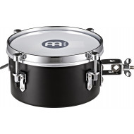 """Тимбалес MEINL Drummer Snare Timbale 8"""" Black"""