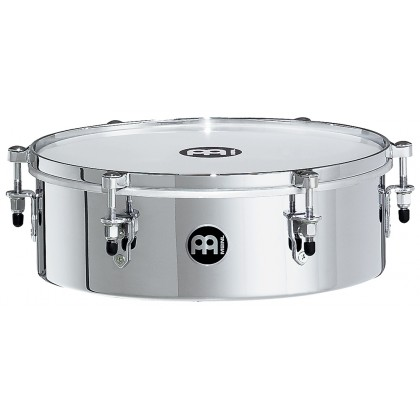 "Тимбалес MEINL Drummer Mini Timbale 13"" Chrome"