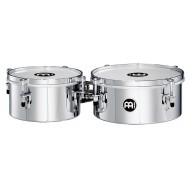 "Тимбалес MEINL Drummer Mini Timbales 8"" & 10"" Chrome"